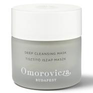 OMOROVICZA 匈牙利天然护肤 温和清洁面膜 50ml