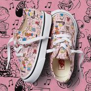Nordstrom:精选 Vans 童鞋