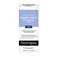 Neutrogena 露得清 抗皱晚霜 40g