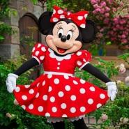 【下午结束】Disney 迪士尼:精选服饰鞋包、玩具、家居等