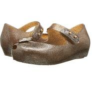Vivienne Westwood Mini Anglomania + Melissa Ultra Girl X 女童款凉鞋