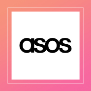 【双12大促!】ASOS.com:全场正价服饰鞋包、护肤彩妆等 立享8折