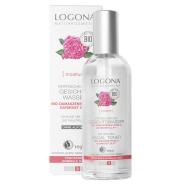 【中亚Prime会员】Logona 有机大马士革玫瑰芦荟温和舒缓爽肤水125ml