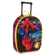 Disney 迪士尼 蜘蛛侠儿童手拉箱
