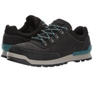 42码以上有货~ECCO Sport Oregon Retro Sneaker 男款户外休闲鞋