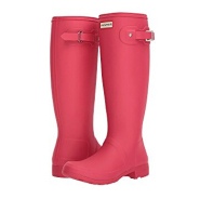 Hunter Original Tour Rain Boot 女款时尚雨靴