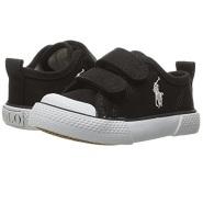 Polo Ralph Lauren Kids Camden EZ 童款帆布鞋