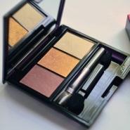 【限时高返】独特配色!Shiseido 资生堂 三色眼影盘 RD299