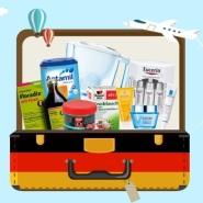 【立减5欧+免邮中国】德国BA保镖药房中文网:全场食品保健、母婴用品等