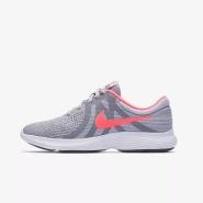 包邮!Nike 耐克 Revolution 4 大童款跑鞋 成人可穿