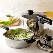亚马逊海外购:Fissler 菲仕乐 德国高品质锅具、厨具