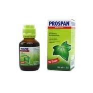 【立减5欧】Prospan 常春藤婴幼儿糖浆 100ml