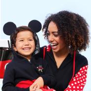 【限时免邮】Disney 迪士尼:精选米妮耳朵系列周边