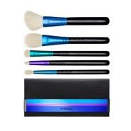 好价推荐!MAC 魅可 限量版化妆刷具组 5件套