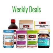【包邮包税+多买多惠】PharmaDeal中文站:精选 Blackmores 澳佳宝、Swisse、Life Space 等食品保健