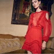 Moda Operandi:精选 时尚小众品牌 Alexis 女装