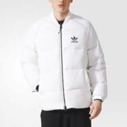 adidas Originals 阿迪达斯 SST Heavy 男款羽绒服