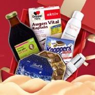 【满78欧立减3欧+免邮中国】德国Discount-Apotheke中文官网:全场食品保健、母婴用品等