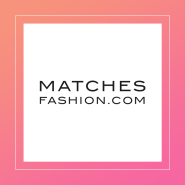 折扣延期到下午5点~~Matchesfashion:Chloe、Acne、Marni 等大牌服饰、鞋包、配饰等