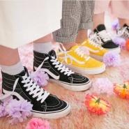 """【上新款啦】杨幂、GD等众明星同款!Eastbay:精选 Vans""""Old School""""等经典系列运动鞋"""