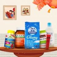 【限立减5澳+免邮中国】PharmacyOnline中文网:全场澳淘食品保健、母婴用品等