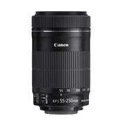 直郵中國!Canon 佳能 EF-S 55-250/4-5.6 IS STM