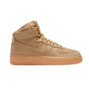 【拼单8折】最近卖的超火,要不要也来一双 Nike 耐克 Air Force 1 High 大童高帮板鞋