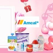 【满115澳立减6澳】澳洲Amcal连锁大药房中文站:精选澳淘食品保健、母婴用品等