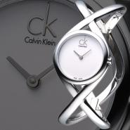 【情人节精选】Calvin Klein 卡尔文·克莱恩 Enlace 系列 K2L24120 女士时尚腕表