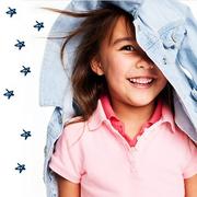 【Doorbusters 特賣】Oshkosh B'gosh:精選兒童 POLO 衫