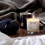 Beauty Expert:NEOM 天然有机香薰护肤产品、家居香氛等