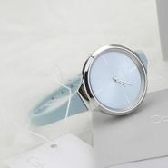 白菜价!Calvin Klein 卡尔文·克莱恩 Lively 系列 K4U231VX 女士时尚腕表