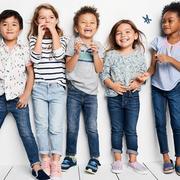 Oshkosh B'gosh:全場兒童服飾