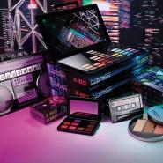 MAC Cosmetics:Jeremy Scott 合作款限量彩妆
