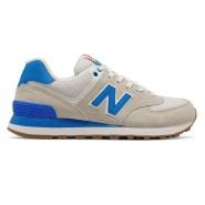 黄金码全哦!New Balance 新百伦 574 Resort Sporty 女士复古运动跑鞋