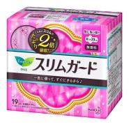 【日本亚马逊】花王 乐而雅 超薄日用卫生巾