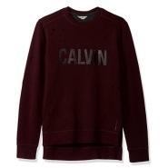 【美亚自营】Calvin Klein Jeans 男士圆领卫衣