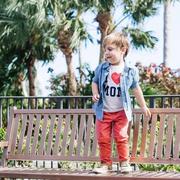 【Doorbusters 特賣】Oshkosh B'gosh:精選童裝 包括牛仔褲、T恤衫、背帶褲等
