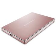【中亚Prime会员】LaCie 莱斯 Porsche Design系列 2TB 移动硬盘 STFD2000406