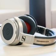 【女王节】中亚Prime会员~Sennheiser 森海塞尔 HD630VB 包耳头戴式耳机