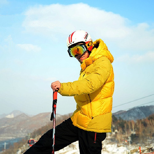 Backcountry:精选 The North Face、Columbia 、Under Armour 等冬季棉服