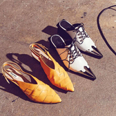 Browns:春夏新款大牌鞋履