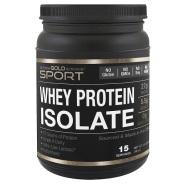 【运动季必备】California Gold Nutrition 速溶乳清分离蛋白 超低含量乳糖 454g