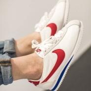 """必入经典鞋款之一!Eastbay:精选 Nike 初代跑鞋""""Cortez"""" 系列运动鞋"""
