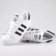 额外8折!adidas Originals 阿迪达斯 Originals SUPERSTAR 男士运动鞋