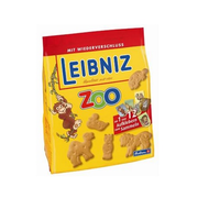 【立減3歐+免郵中國】Leibniz 萊布尼茲 經典黃油餅干 125g