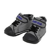 2件以上额外8折!Mikihouse 婴儿学步鞋13cm