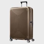 【中亚Prime会员】Samsonite 新秀丽 Neopulse 24寸万向轮拉杆箱行李箱