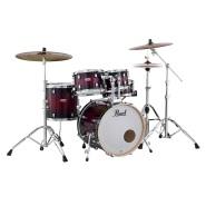 【中亚Prime会员】Pearl 珍珠 Decade Maple 系列 DMP 周年系列 限量版架子鼓套鼓