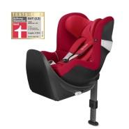 德国直邮!Cybex 赛百斯儿童安全座椅 Sirona M2 i-Size 包含 Base M 底座